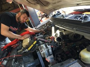 Spring Texas Transmission Repair